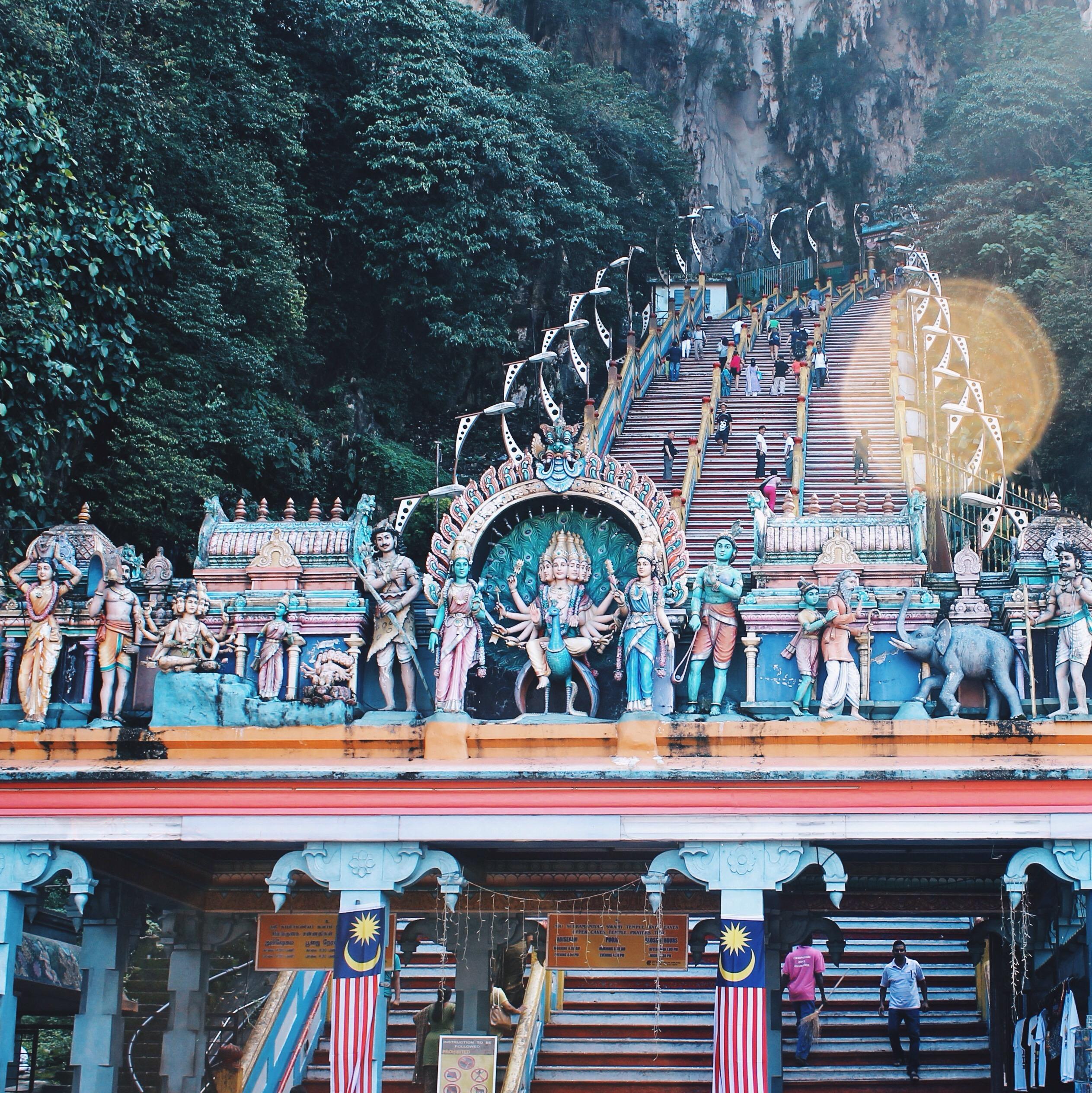 Kuala Lumpur: Kuala Lumpur For First Timers