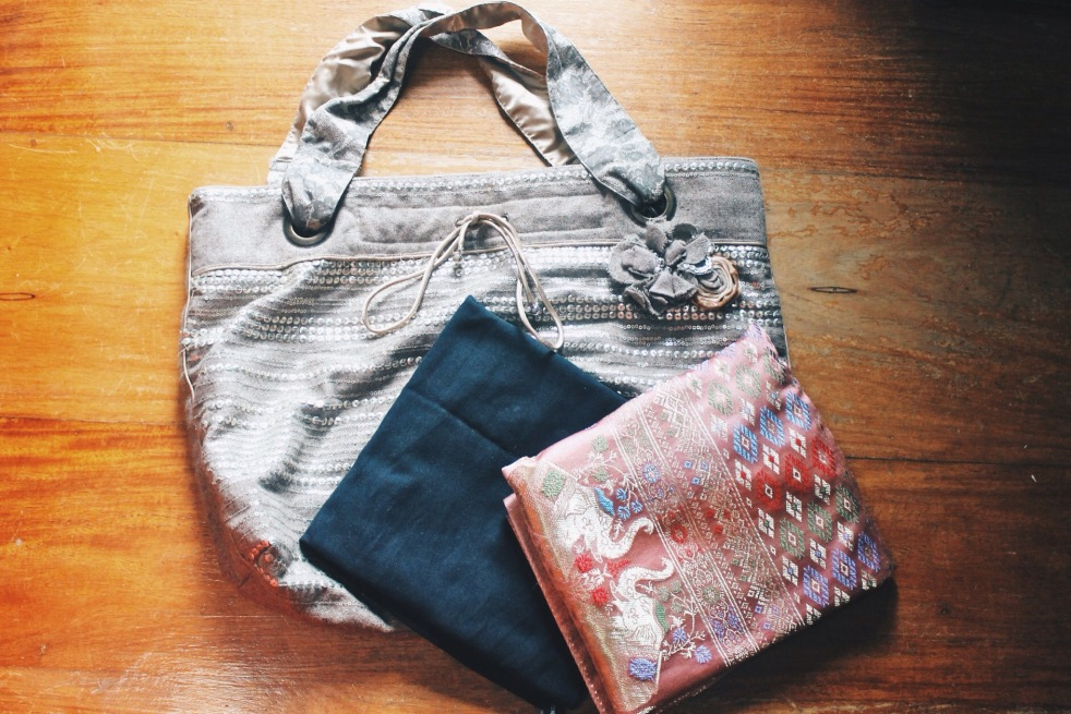Girl, Unspotted -- Packing Guide