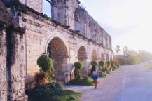 Girl, Unspotted -- Cebu