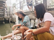 Girl, Unspotted Maekhlong Province Take Me Tour