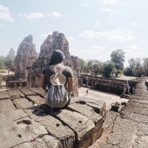 girl, unspotted cambodia
