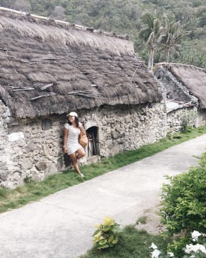 girl, unspotted sabtang batanes