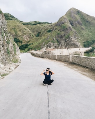 girl, unspotted batanes