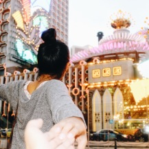 girl, unspotted macau travel guide