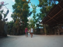 girl, unspotted siquijor