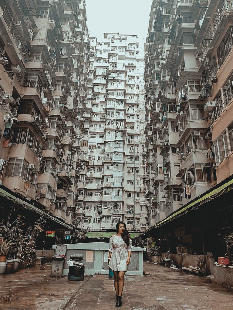 an instagram friendly guide to hong kong