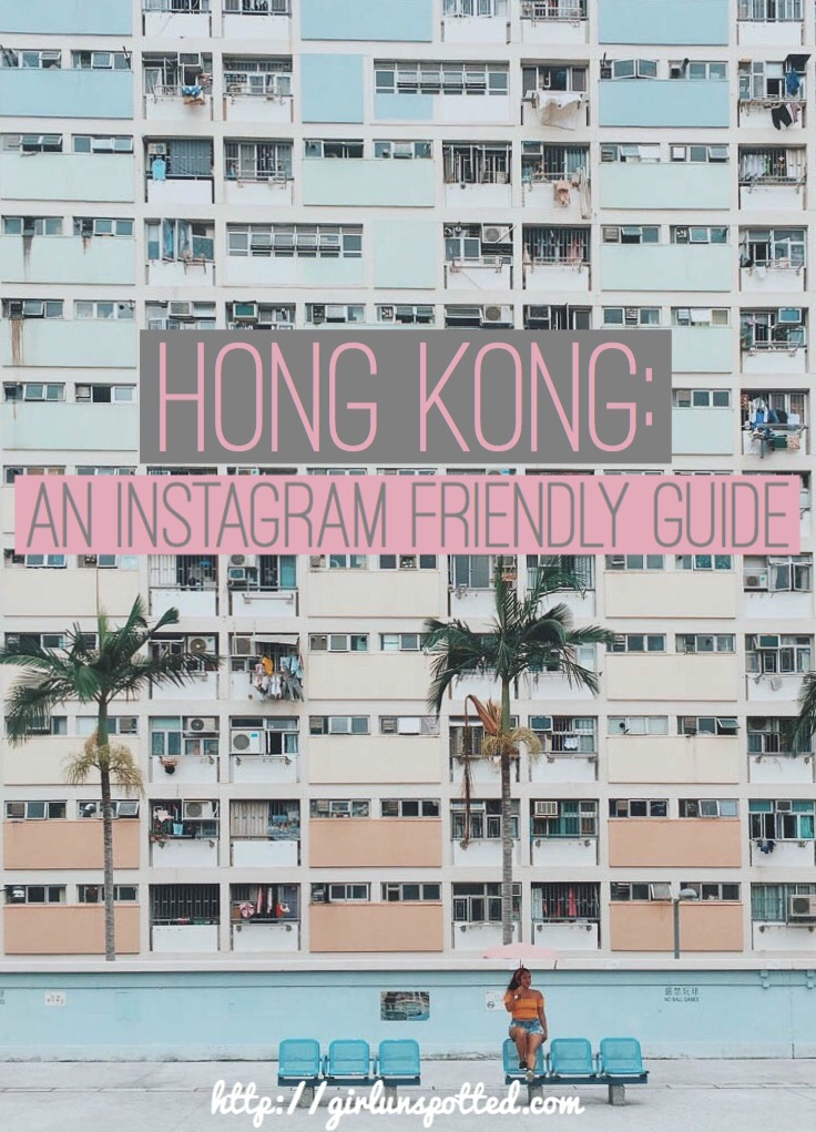 hong kong instagrammable places