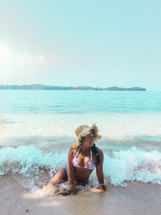 secret island best beaches in batangas
