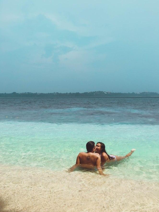secret island in batangas