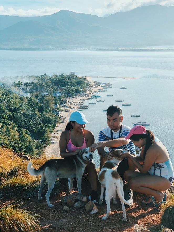 mararison island antique philippines