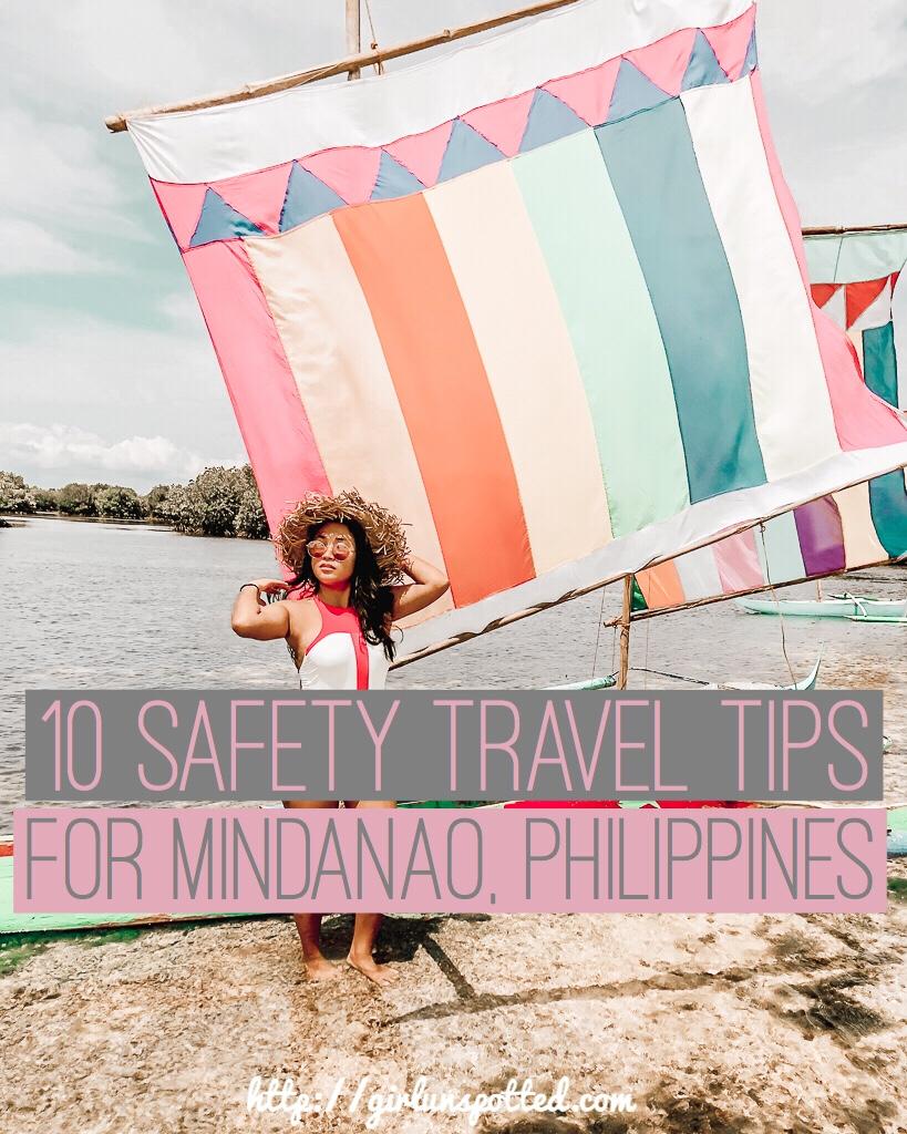 zamboanga mindanao travel